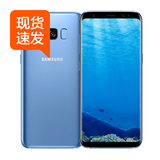 Samsung/三星 Galaxy S8+ SM-G9500曲面手机
